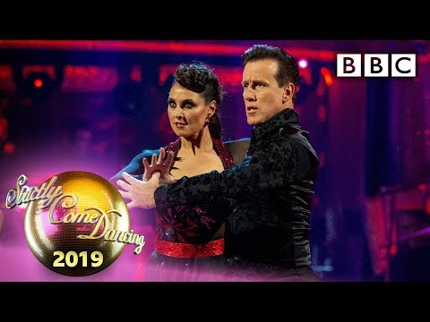 Emma and Anton Paso Doble to 'Nothing Breaks Like A Heart' - Week 5 | BBC Strictly 2019