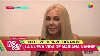 Mariana Nannis: A Caniggia Le Di La Oportunidad De Salvarlo Y No Aceptó