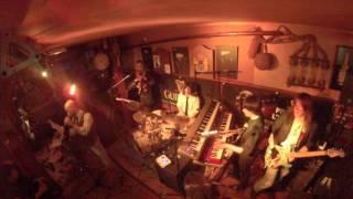 preview picture of video 'Peur de rien blues cover Pub The Quay Castres'