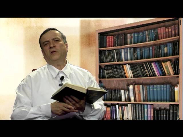 Тълкувание на Евангелието по св.ап. и ев. Йоан, глава 1, Иван Николов - ППТВ