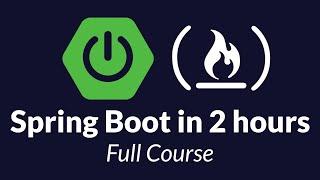 Spring Boot Tutorial for Beginners (Java Framework)