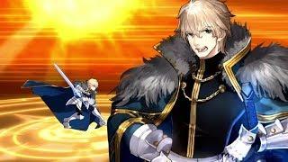 Gawain  - (Fate/Grand Order) - FGO Servant Spotlight: Gawain Analysis, Guide and Tips