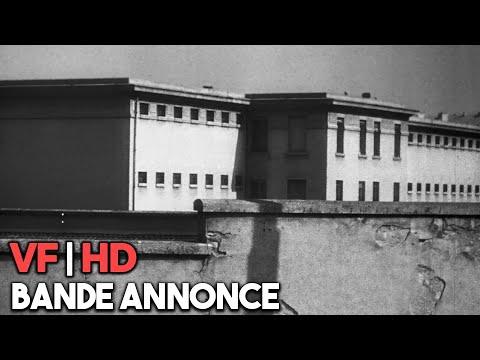 Un Condamné à mort s'est échappé (1956) Bande Annonce VF [HD]