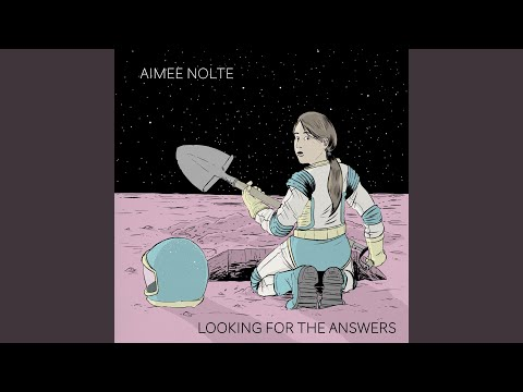 Looking for the Answers online metal music video by AIMEE NOLTE