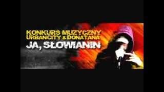 Młody Pe Donatan Rownonoc Ja Słowianin KONKURS UrbanCity