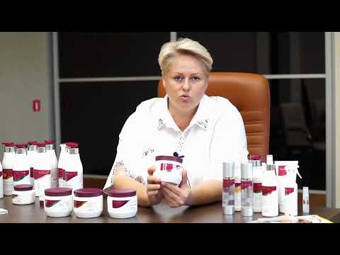 Маски для волос Mon platin ( Мон Платин ) professional. Линия с чёрной икрой и протеинами шёлка.