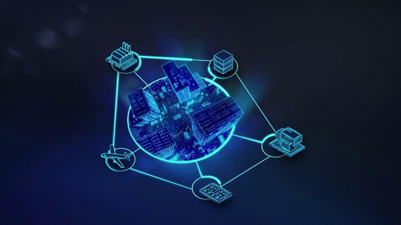 استراتيجية إنترنت الأشياء