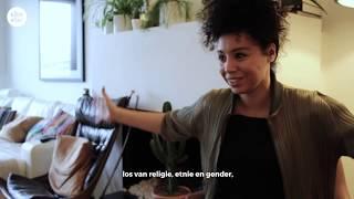 Sihame El Kaouakibi over vrouwen aan de top