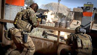 Call of Duty®: Modern Warfare®   2v2 Alpha Trailer