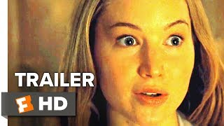 Mother Trailer 1 2017  Movieclips Trailers
