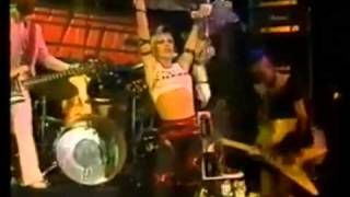 Wendy O. Williams - Real Wild Child