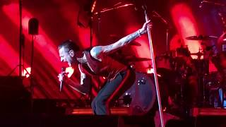 Depeche Mode - Black Celebration (live) - Hollywood Bowl - October 16, 2017 HD