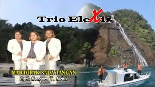 Download lagu Trio Elexis Martopak Sada Tangan Mp3