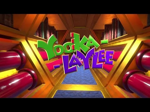 Sold Out Yooka-Laylee (PS4, DE)