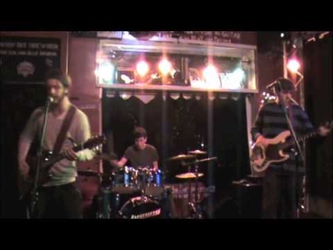"72nd and Central- ""Contaminated""  Live @ Deep South, Raleigh NC 12/12"