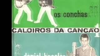1960 - Os Conchas - Oh! Carol PORTUGAL GARAGE BEAT Surf ROCK Beatles