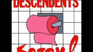 Descendents - Hurtin' Crue