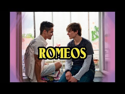 THE REASON - HOOBASTANK - FILME ROMEOS