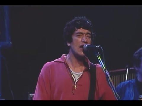 Intoxicados video Se fue al cielo - CM Vivo 2002