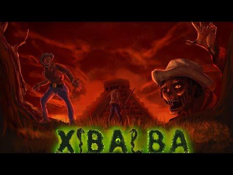 Gameplay de XIBALBA