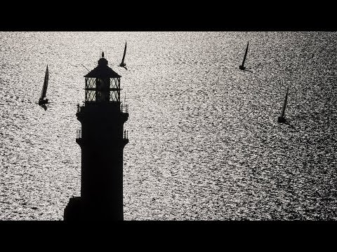 Video: Preview of the 2019 Rolex Fastnet Race