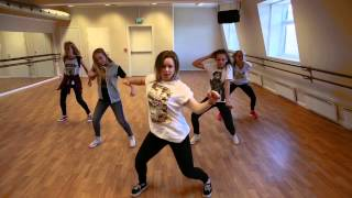 Chris Brown - Deuces - Emmafrels