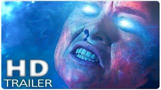 CAPTAIN MARVEL Final Trailer 3 (2019) Marvel, New Movie Trailers HD