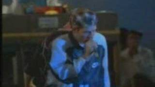 Snow In The Movie Klash Informer 1995
