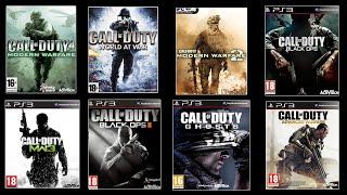 The Evolution Of Quickscoping Advanced Warfare Vs Ghosts Vs BO2 Vs MW3 Vs BO Vs MW2 Vs WAW Vs COD4