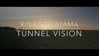 Rina Sawayama   Tunnel Vision Ft. Shamir | Lyric Video