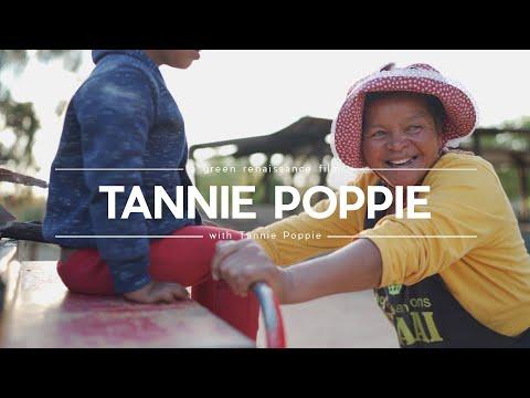 Stop by tannie Poppie op Laingsburg vir roosterkoek