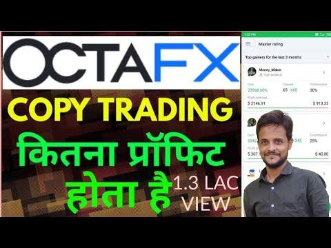 Bitcoin trading fidelity