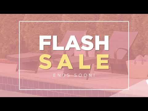 Flash Sale 2021