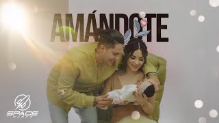 Kim Loaiza - Amándote 曆 ft JD Pantoja (Video Oficial)