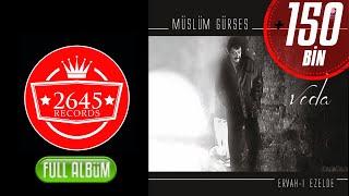 Müslüm Gürses - Veda (Full Albüm Dinle)