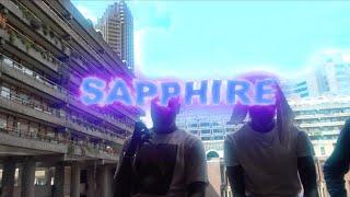 TBO X Ant D   Sapphire