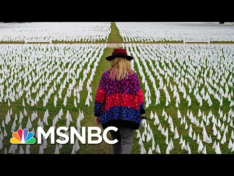 Brian Williams: Never Forget The Deadly Cost Of Covid Denialism | The 11th Hour | MSNBC