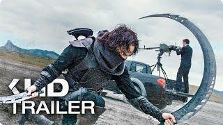 GUARDIANS Fight Trailer 2 2017