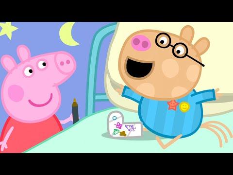 Peppa Pig en Español Episodios completos | Visita al hospital | Pepa la cerdita