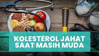 Waspadai Kolesterol Jahat pada Anak Muda, Simak Ulasan dr. Mustopa, Sp.PD