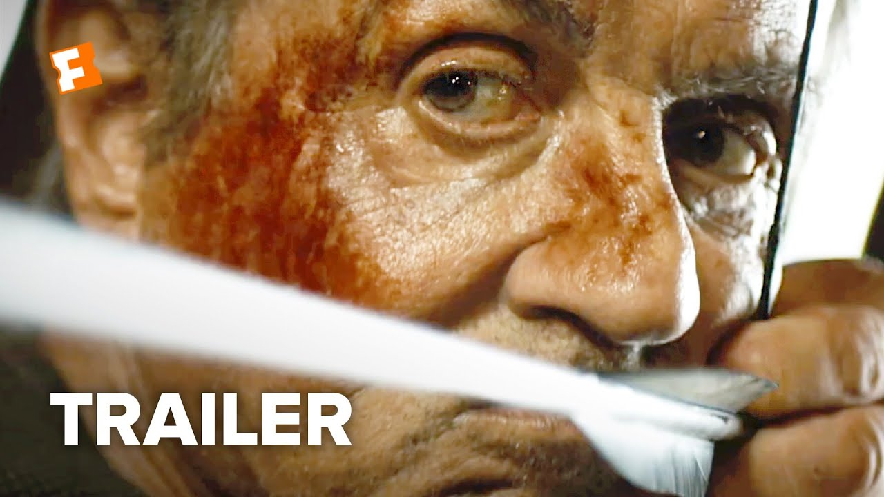 Sylvester Stallone, Paz Vega: Rambo: Last Blood, 2019