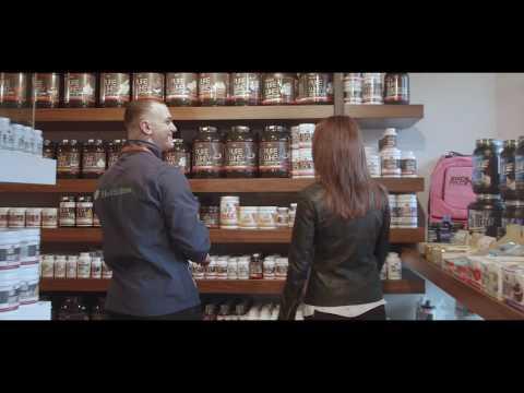 www.HealthStore.bg - най-доброто място за хранителни добавки в България
