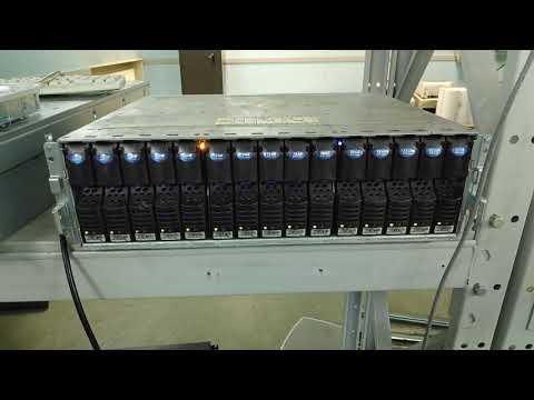 Дисковый массив EMC2 KTN-STL4