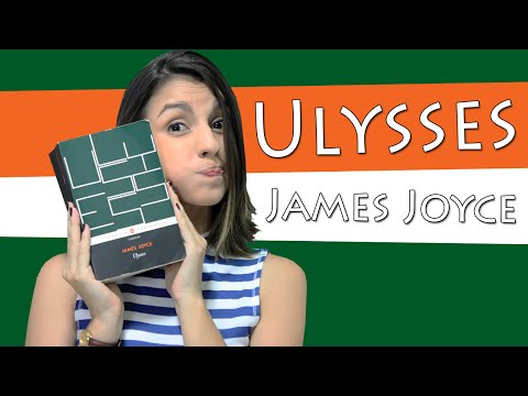 Ulysses, de James Joyce - LER OU NÃO LER?