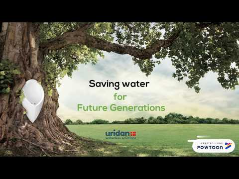 Uridan - The Sustainable Choice