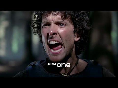 Atlantis: Series 2 Episode 6 Trailer - BBC One