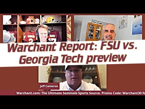 Warchant Football Report: Analysis, preview and prediction for Georgia Tech at Florida State
