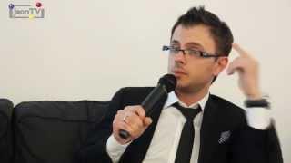 Бизнес-завтрак Althaus - Александр Попов, ALTHAUS Group - Json News