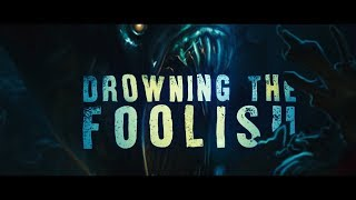 SIGNS OF THE SWARM - FINAL PHASE (FT. DICKIE ALLEN) [OFFICIAL LYRIC VIDEO] (2017) SW EXCLUSIVE