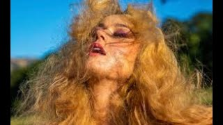 Katy Perry - Never Really Over but it's spectrum